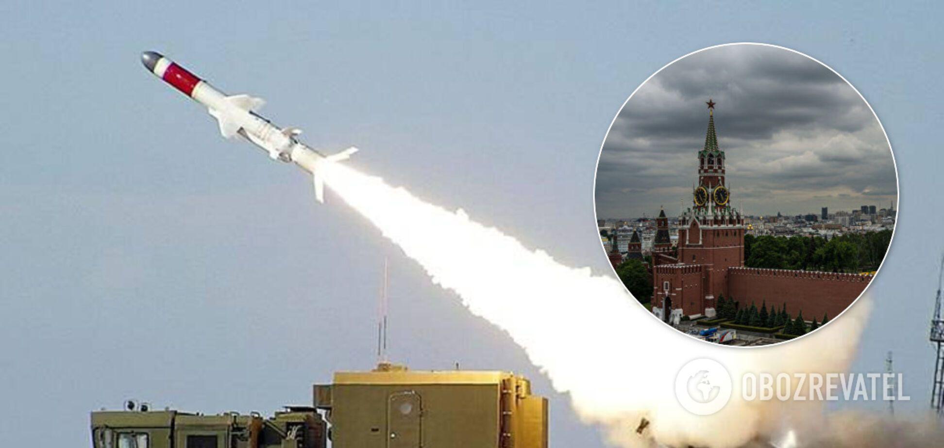 Украинскую ракетную программу блокирует 'рука Кремля': СМИ нашли доказательства