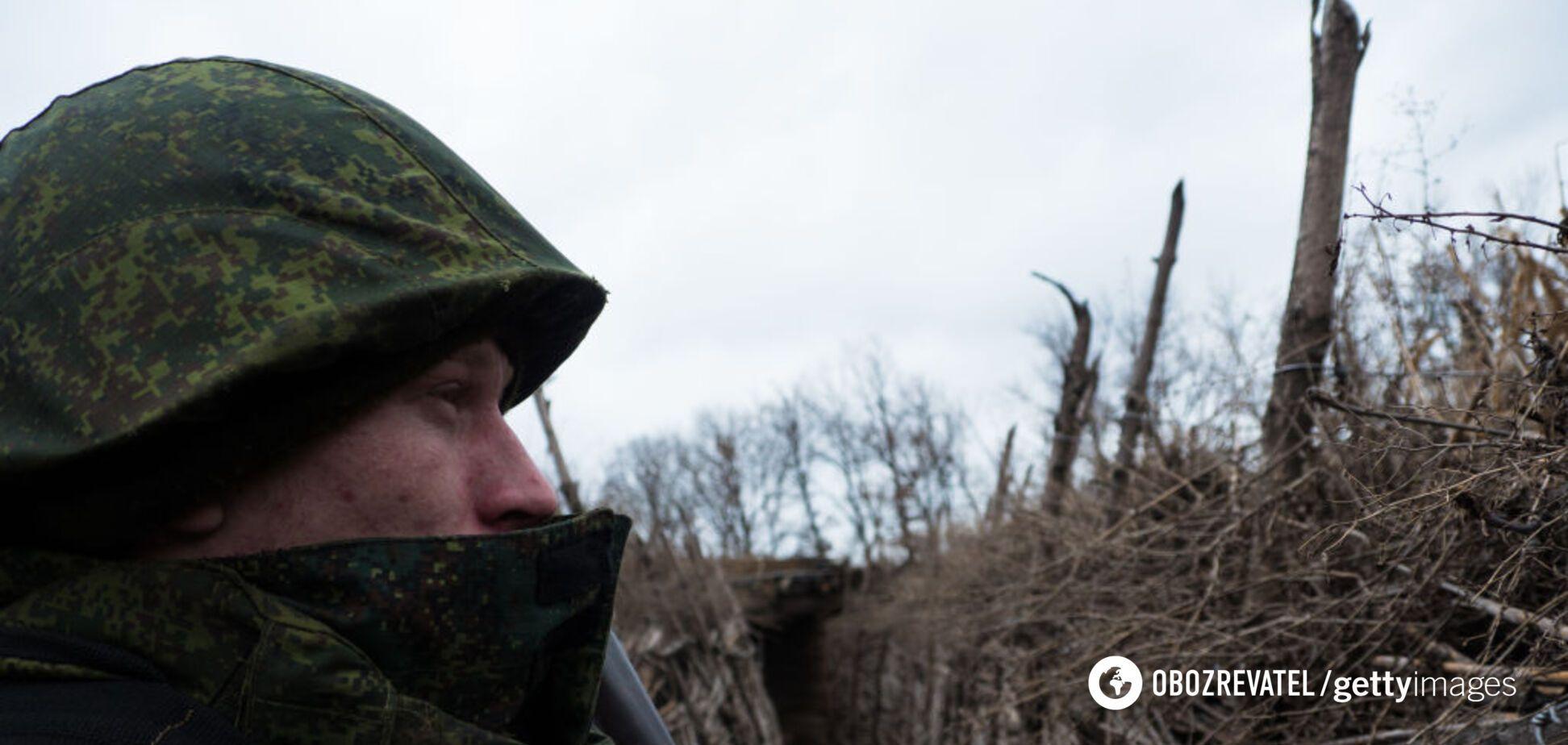 На Донбассе прошли тяжелые бои: ранены три бойца ВСУ