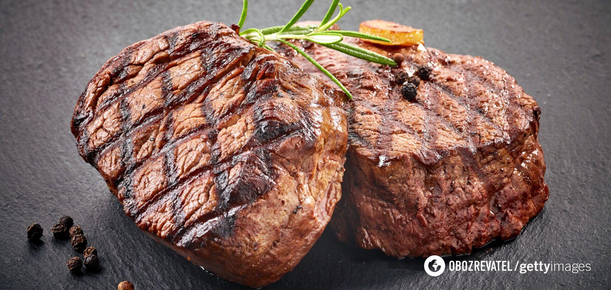 Шеф-повара раскрыли секреты идеального стейка на гриле
