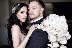 Племянница Ротару вышла замуж и показала своего избранника: первые фото со свадьбы
