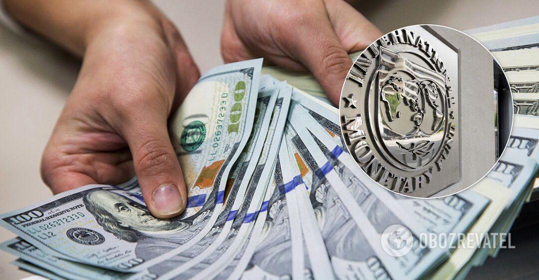 Стало известно, когда МВФ примет решение о новом транше для Украины