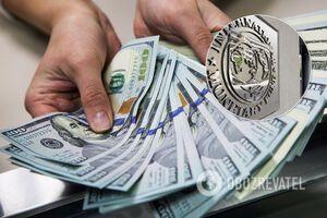 МВФ даст Украине $5 млрд: совет директоров принял решение
