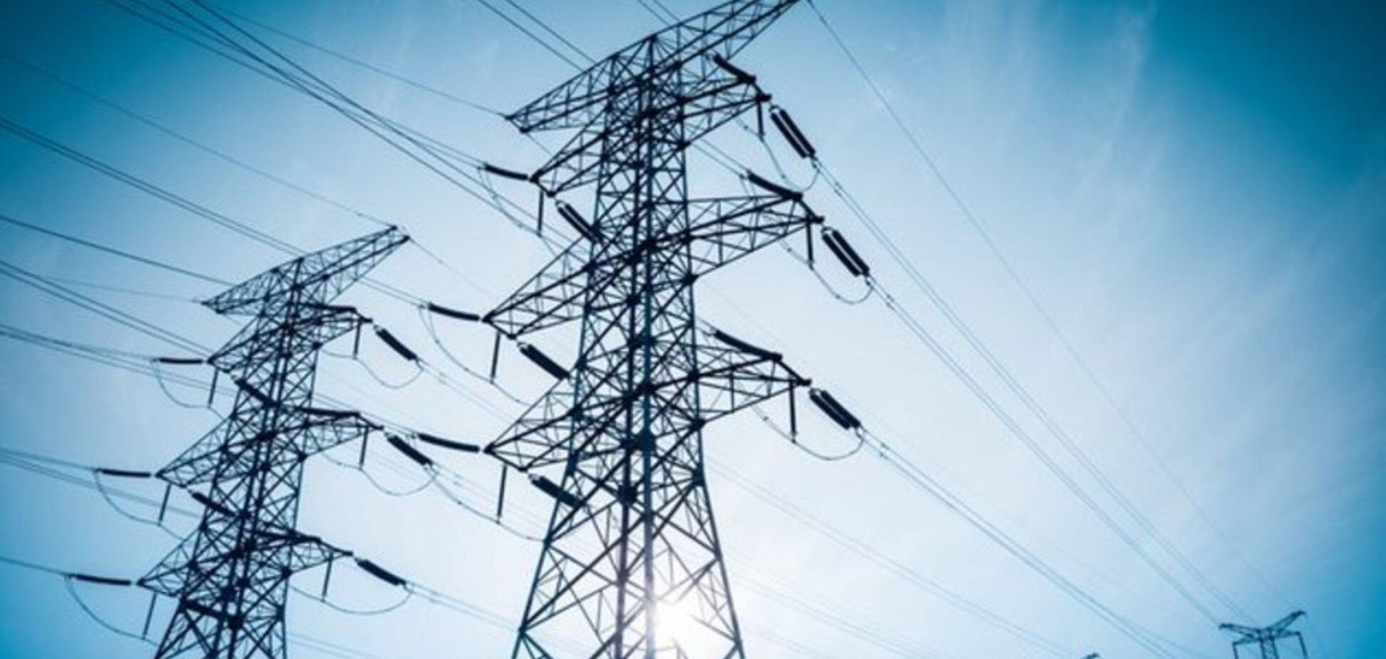 'Евросолидарность' потребовала запретить импорт электроэнергии из РФ и Беларуси