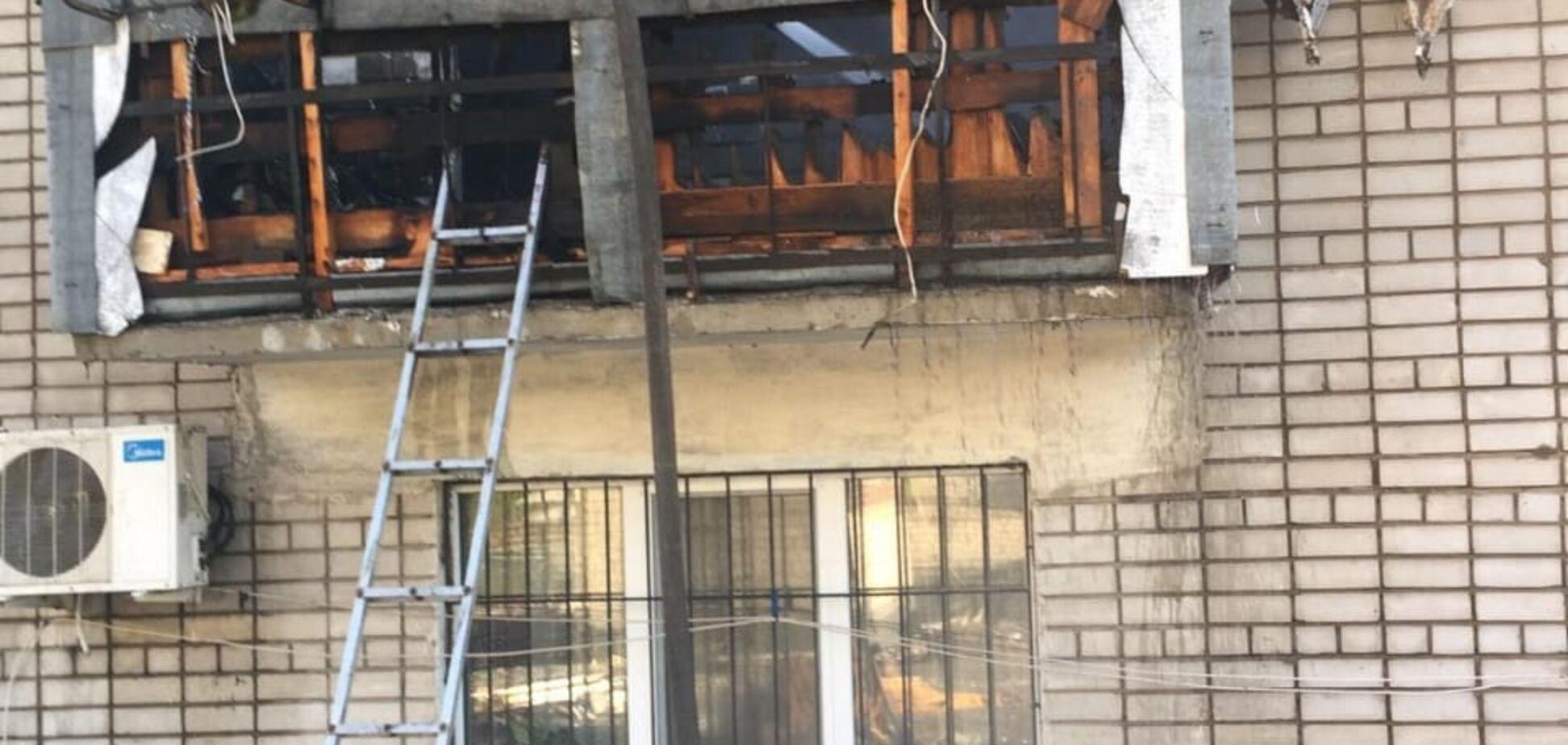 На Днепропетровщине произошел мощный взрыв в многоэтажке: есть пострадавшие. Фото, видео
