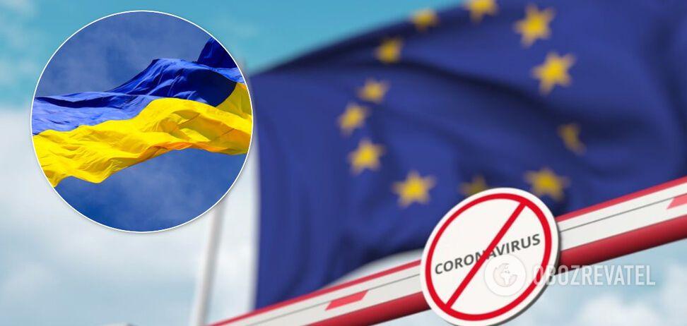 Куда украинцы смогут полететь летом? Европа не торопится открывать нам границы и на то есть причины