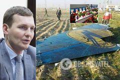Іран не взяв на себе міжнародну відповідальність за збиття літака МАУ – Єнін