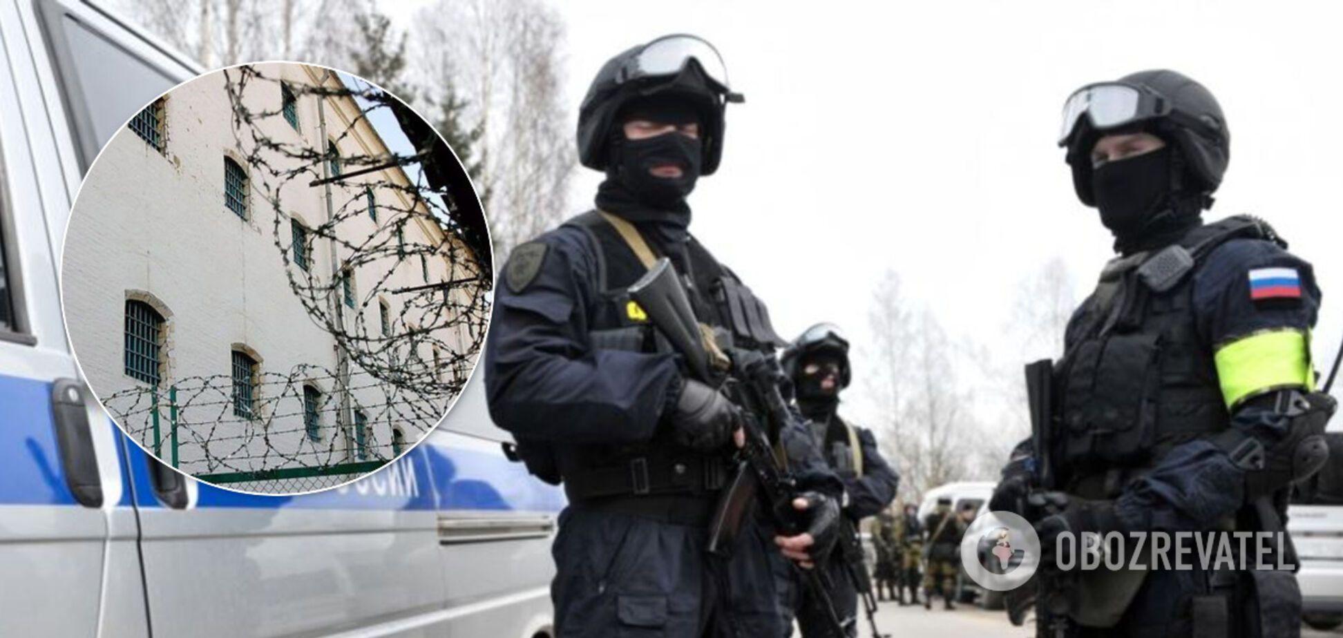 В Крыму мужчину осудили на 10 лет за 'шпионаж в пользу Украины'