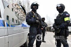 У Криму чоловіка засудили на 10 років за 'шпигунство на користь України'