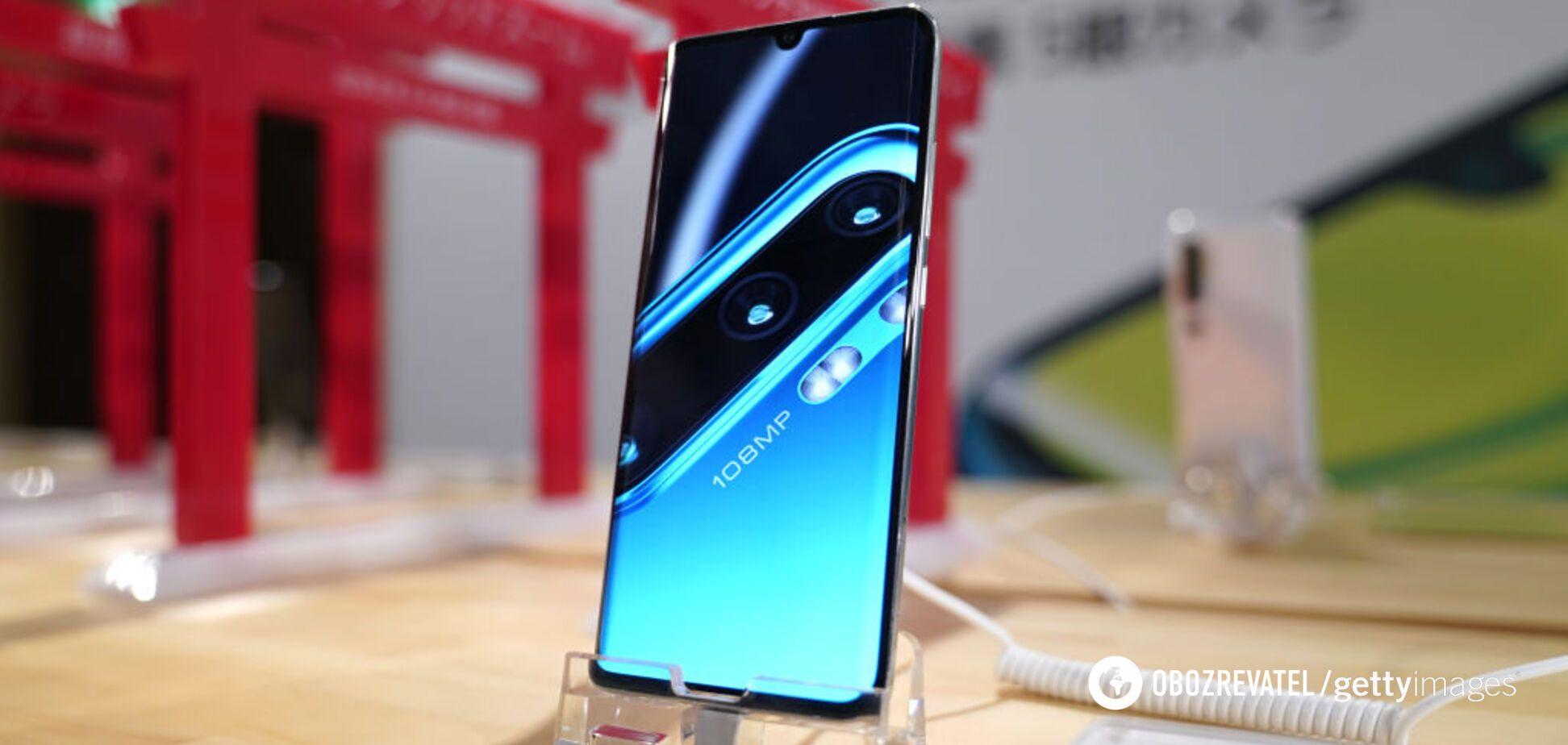 Названо найбільш потужний Android-смартфон у світі