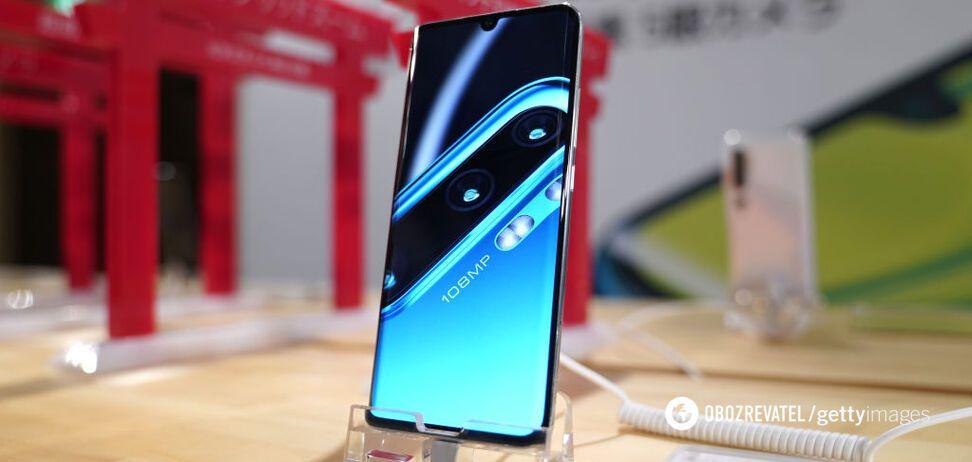 Назван самый мощный Android-смартфон в мире