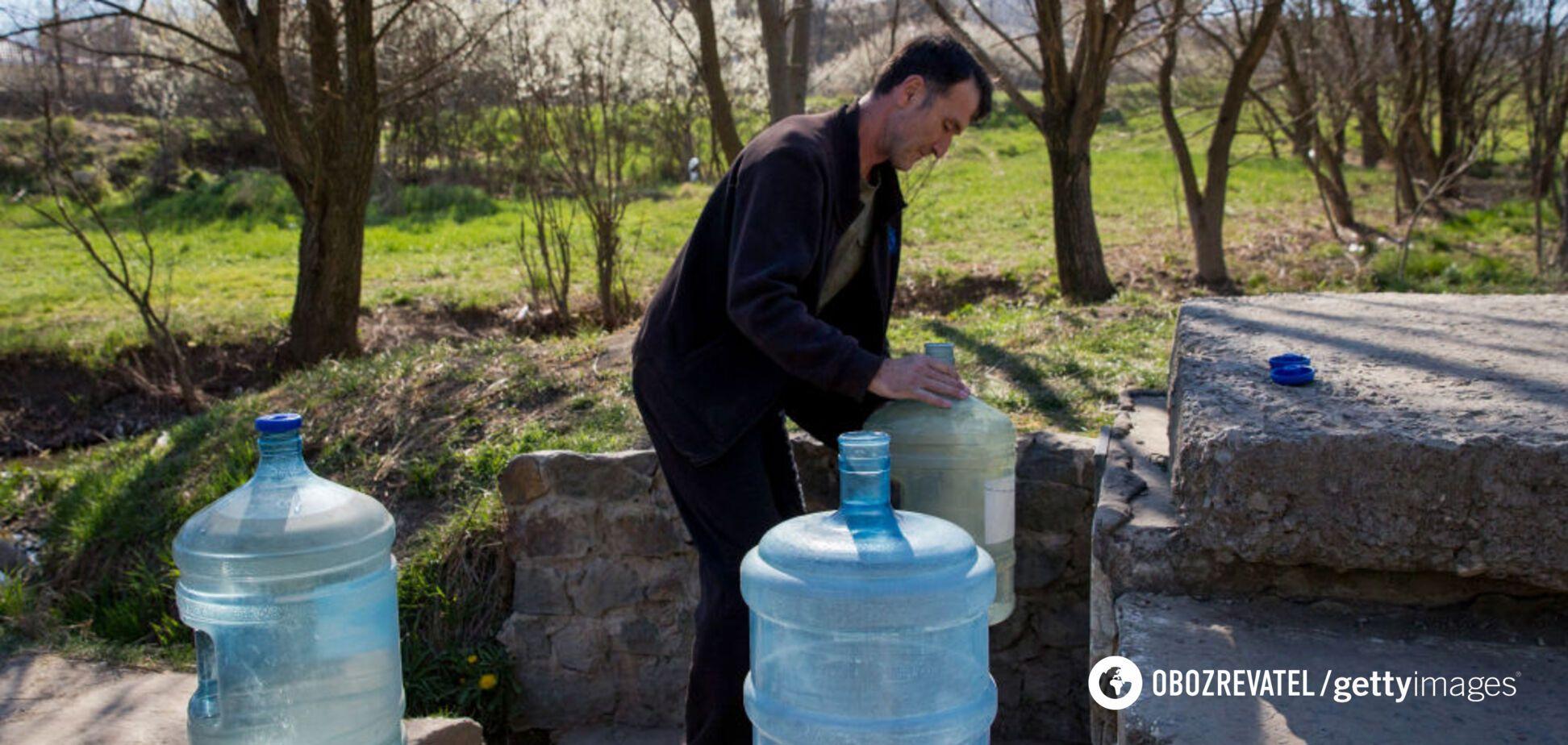 Росія може напасти на Україну через посуху в Криму – ескперт