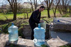 Россия может напасть на Украину из-за засухи в Крыму – эскперт