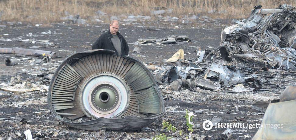Суд у справі МН17: у США знайшлися фотодокази запуску ракети з 'Бука'