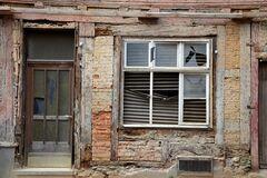 В Україні середній вік житлового фонду наближається до 50 років