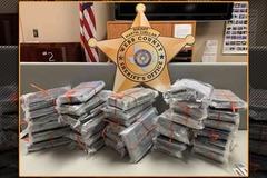 Кокаїну на 23 млн: в авто з аукціону США знайшли незвичайний вантаж