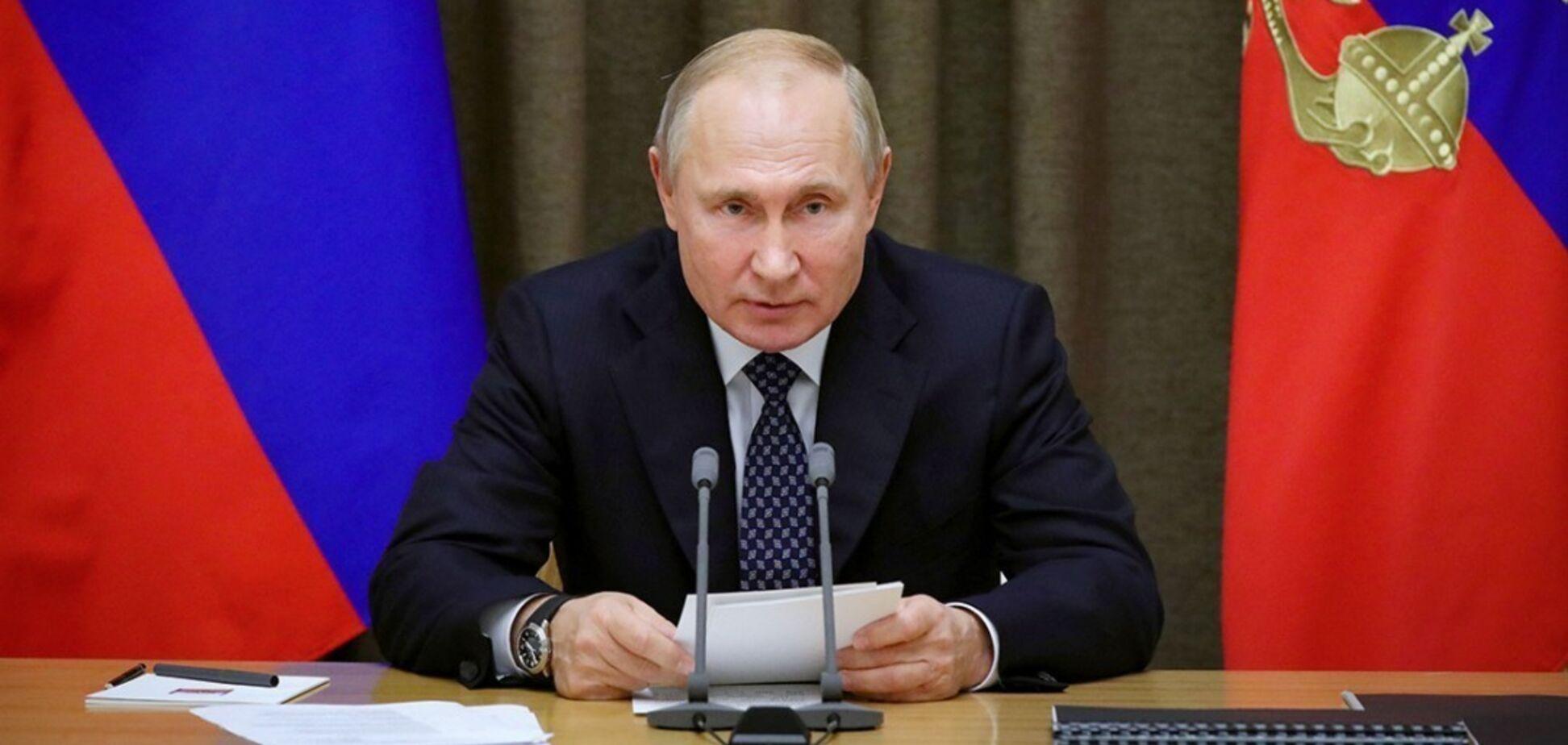 Российская пропаганда резко поменяла цели