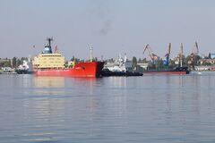 Блокировка Россией портов в Черном море нанесет страшный ущерб - Белесков