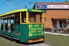 В Днепре возобновил работу легендарный ретро-трамвай: сколько стоит проезд