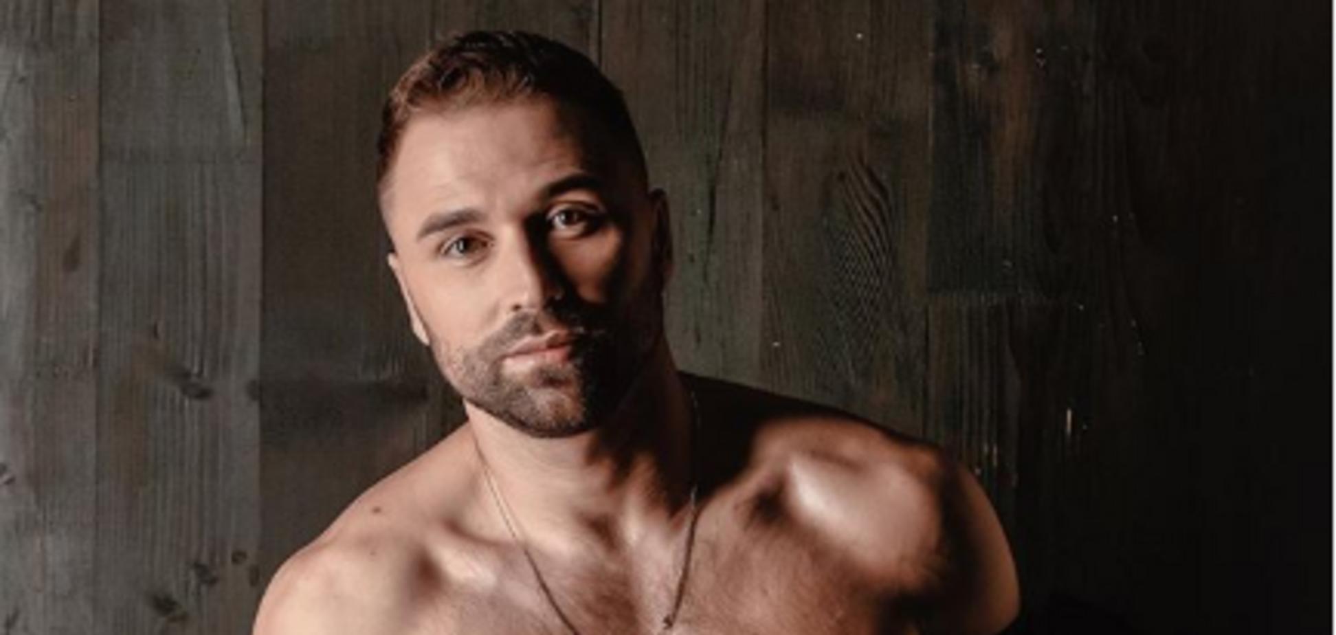 'Холостяк' Михайлюк зізнався, що у нього був секс на першому побаченні й в літаку