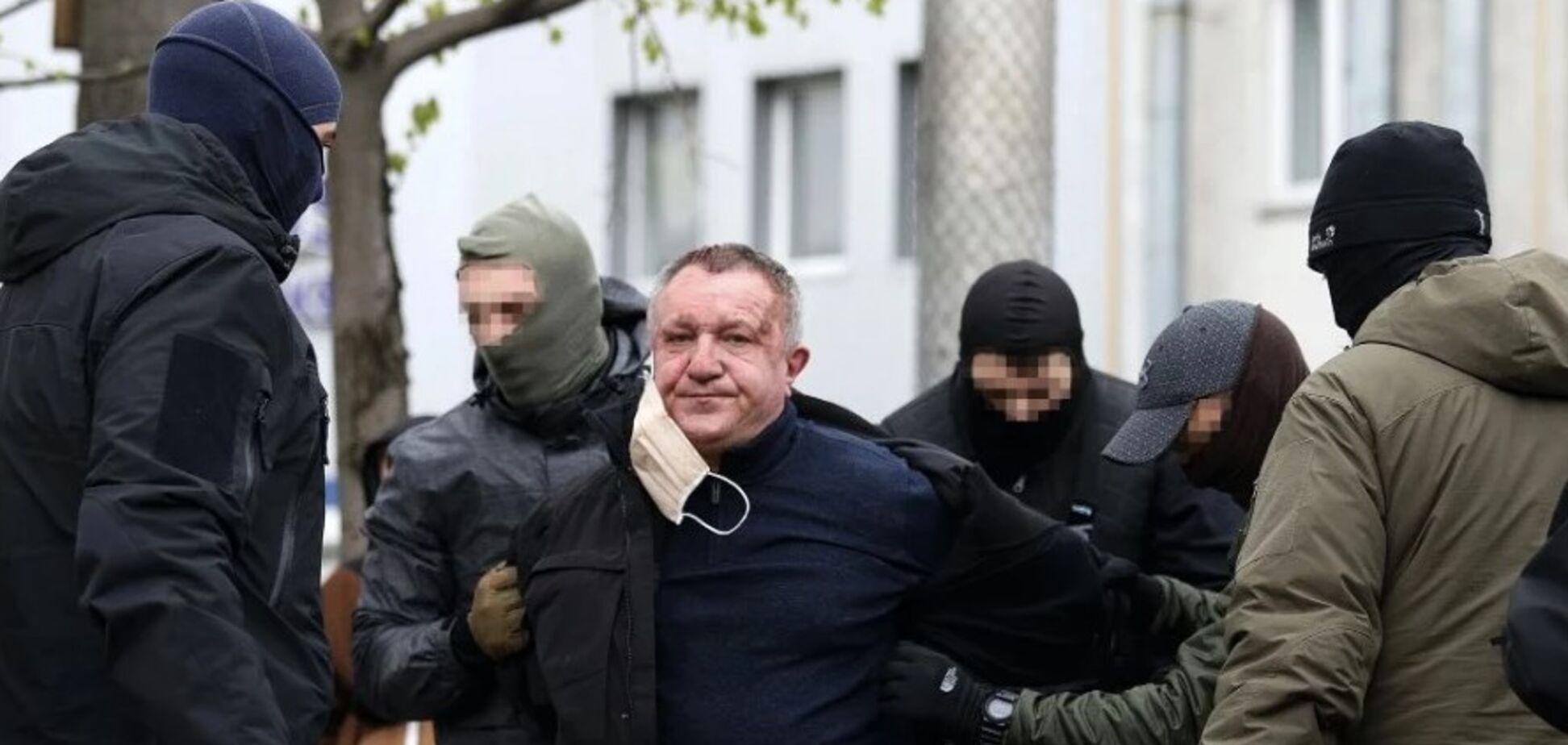 Дело Шайтанова передали в суд
