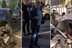 Кафельников прокомментировал смертельное ДТП, которое устроил Ефремов
