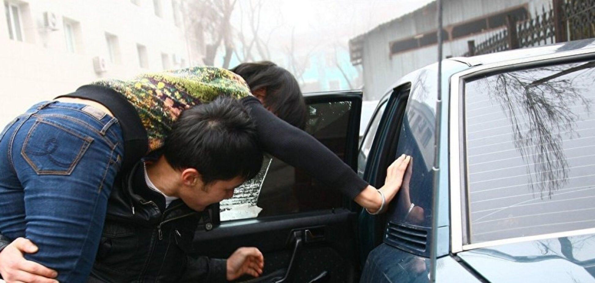 На Запоріжжі викрали дівчинку, поліція ввела операцію 'Перехват', – ЗМІ