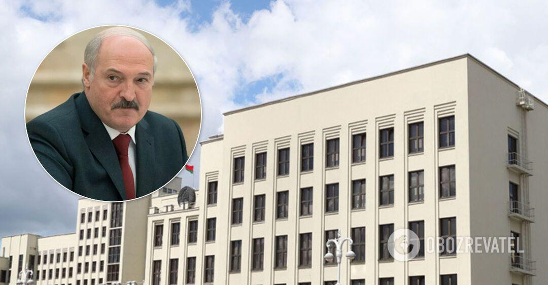 Выборы в Бераруси