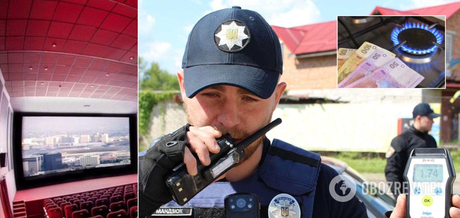 Повышение пенсии и уголовная ответственность для пьяных водителей: что изменится в Украине с 1 июля