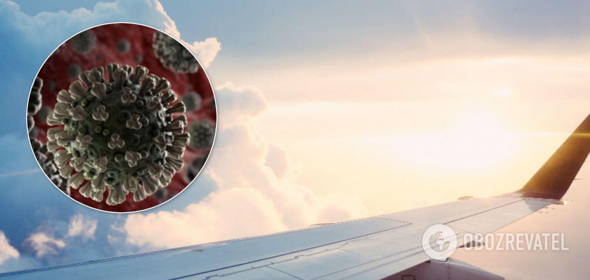 В Австралии из-за коронавируса переполнилось хранилище самолетов