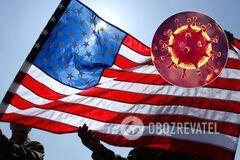 США перейшли у нову фазу СOVID-19: вірус надзвичайно поширився