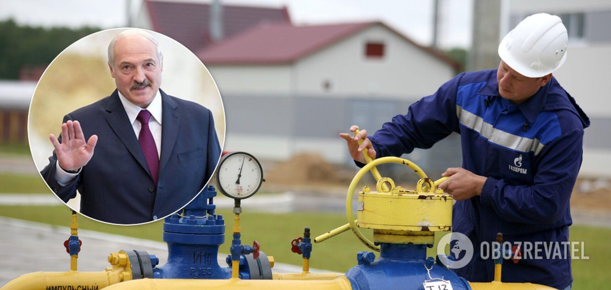 Білорусь і Росія досягли згоди про ціну на газ