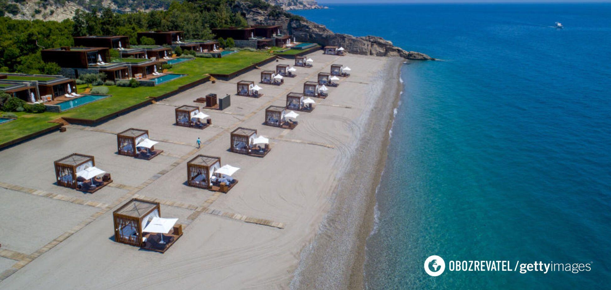 Курорты в Турции приняли украинцев по новым правилам: детали от ассоциации турагентств