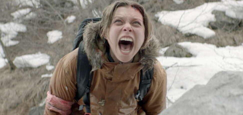 Кадр із фільму Let it Snow (фото: Hollywood Reporter)