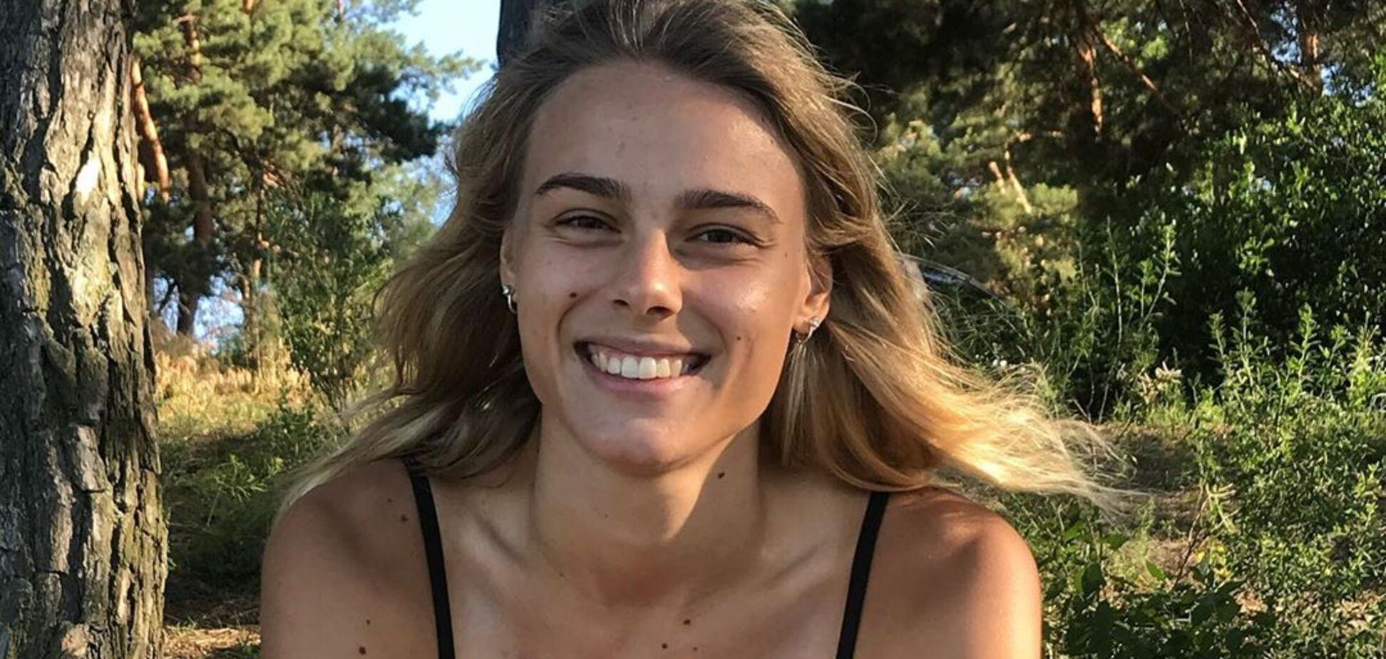 Юлія Левченко показала себе в купальнику