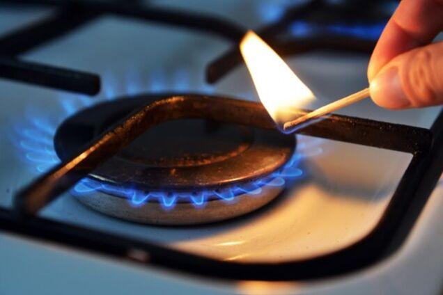 У Дніпрі повідомили нові тарифи на газ