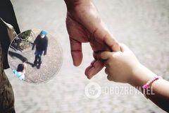 Женщина в Тернополе пыталась похитить ребенка