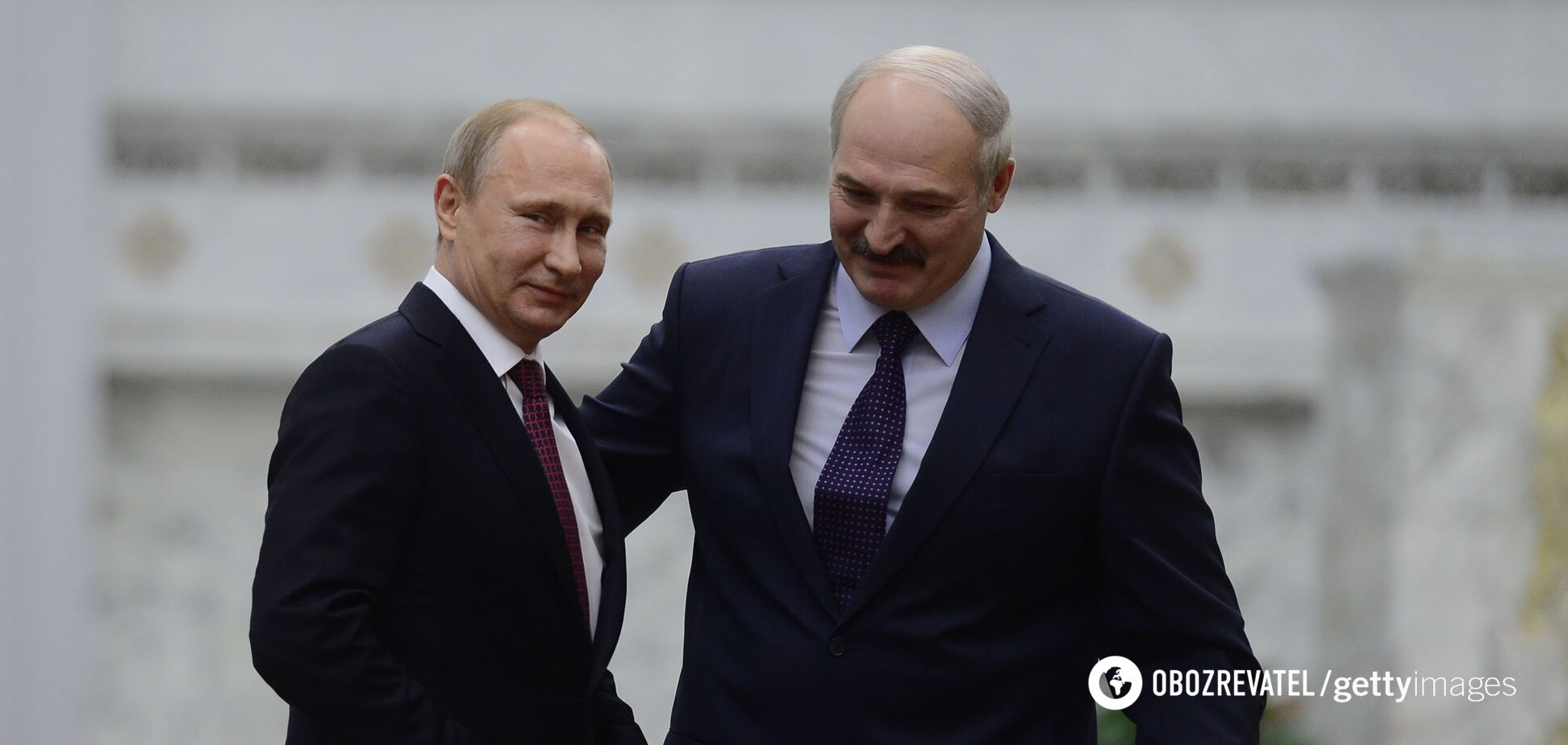 В 2019 году Россия предлагала Беларуси отдать 95% своих полномочий на 'наднациональный уровень'