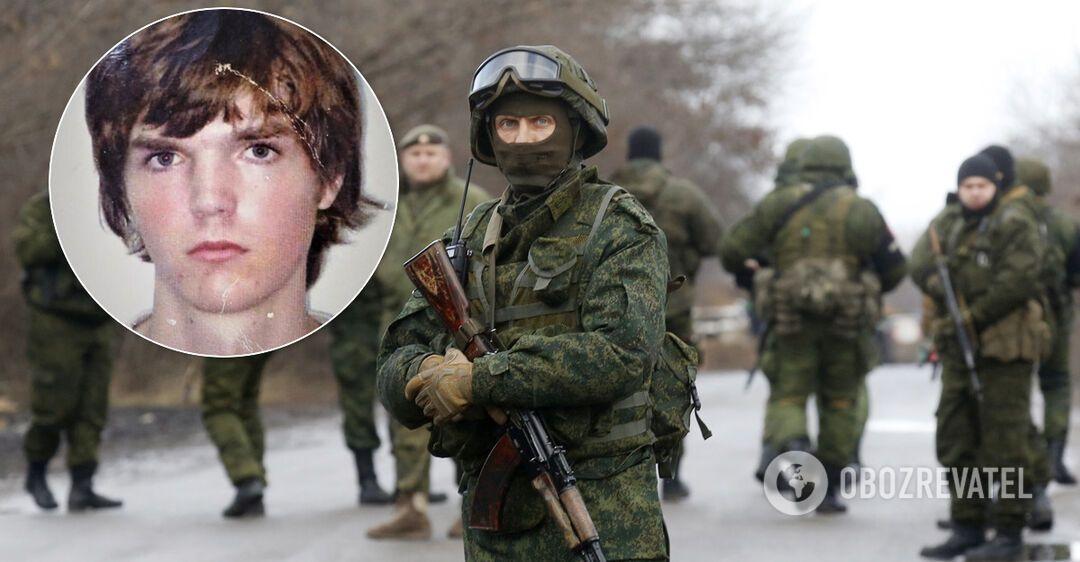 Терористи 'ДНР' знову викрали Григорія Сінченка