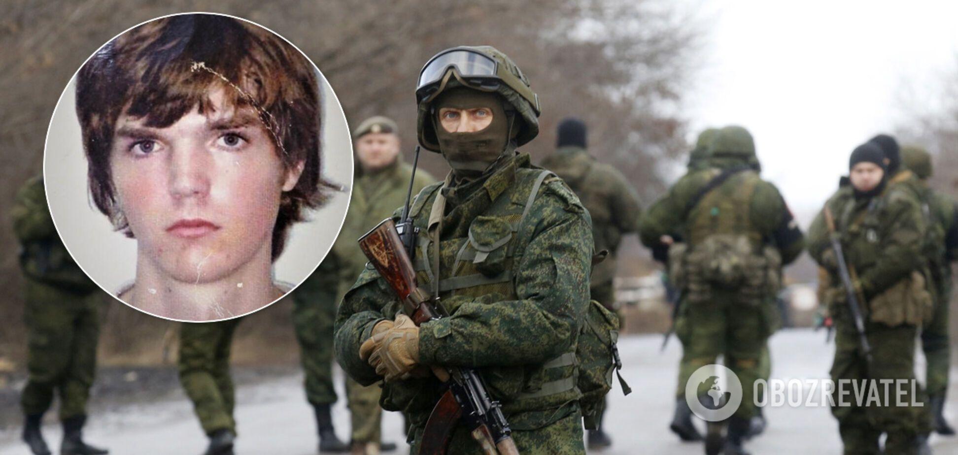 Террористы 'ДНР' снова похитили Григория Синченко