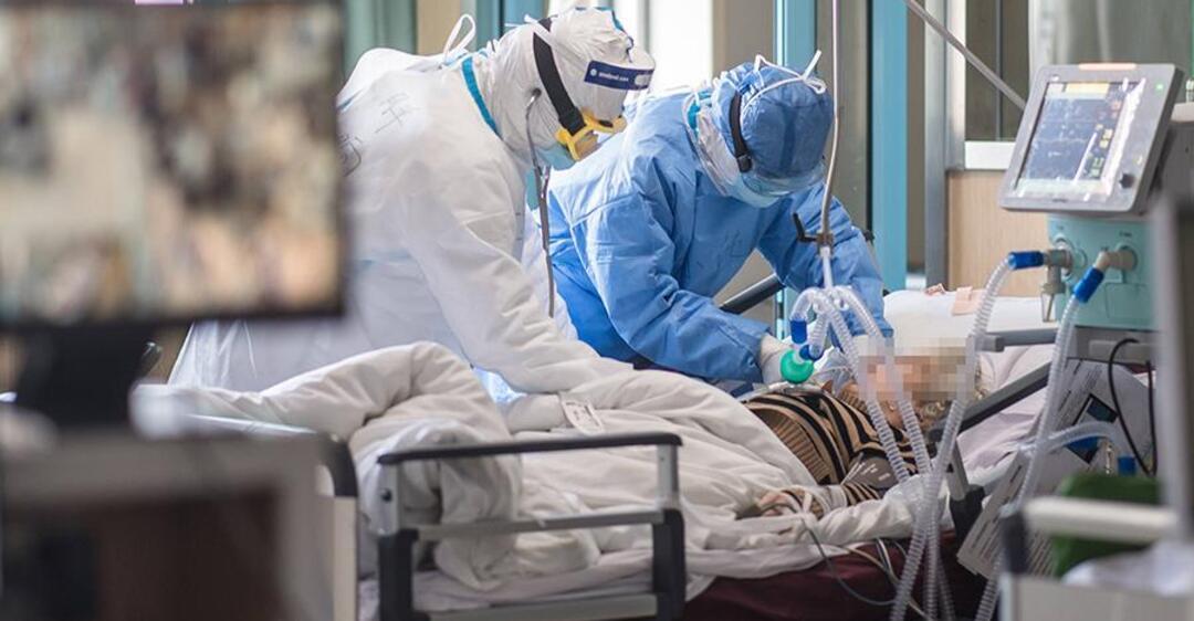 Лікар – про хворих на COVID-19: у реанімацію частіше потрапляють ті, хто дотримувався дієти