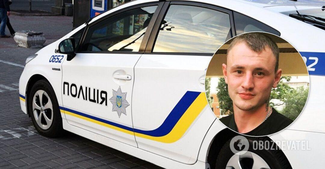 Чоловік застрелив 24-річного Владислава Кравченка в Новомосковську