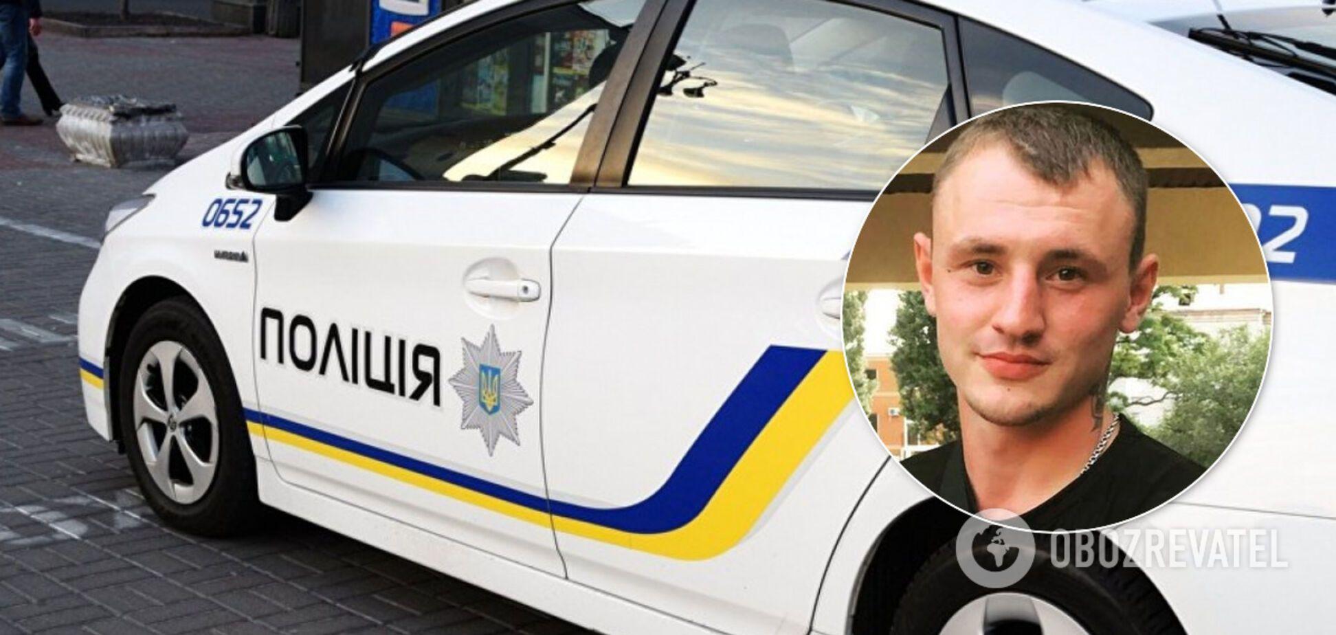 Мужчина застрелил 24-летнего Владислава Кравченко в Новомосковске