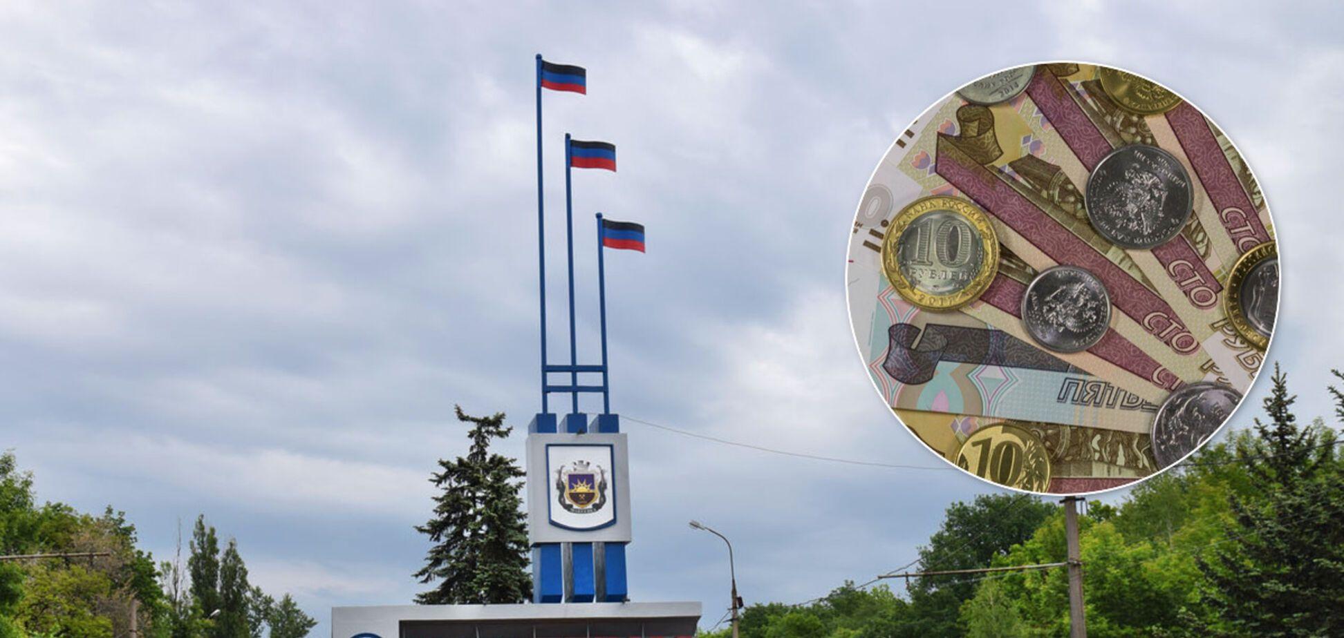 Місяць не платять і всім до лампочки, – в 'ДНР' поскаржилися на відсутність зарплат
