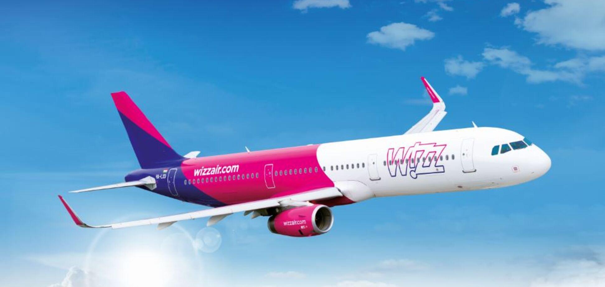 Лоукост отменил рейсы из Киева в Будапешт до 16 августа
