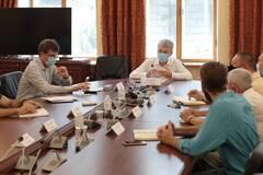 В Україні створять круглі столи для вирішення проблем культури