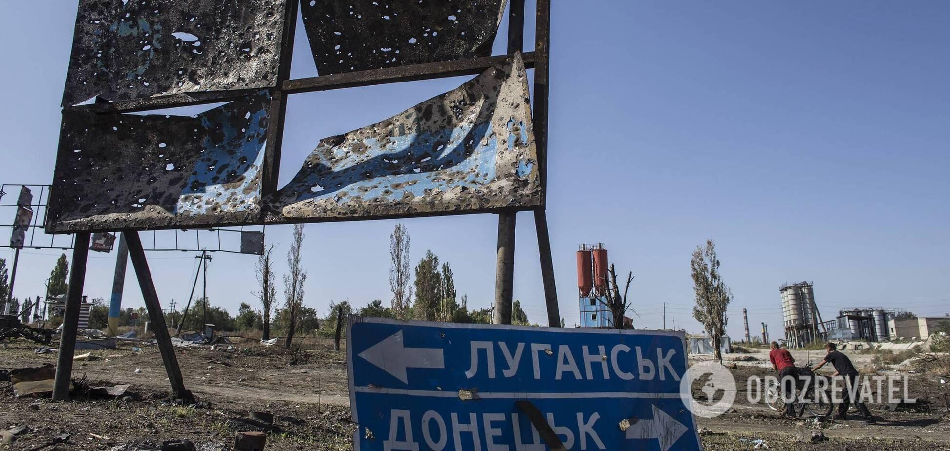 Кремль сменил стратегию по Донбассу: Пономарев раскрыл подробности нового плана