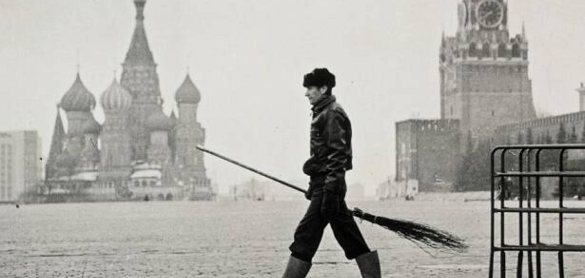 ТОП найбільш непрестижних чоловічих професій в СРСР