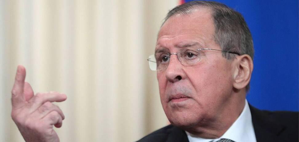 Сергій Лавров заявив, що Україна дезавуювала всі домовленості