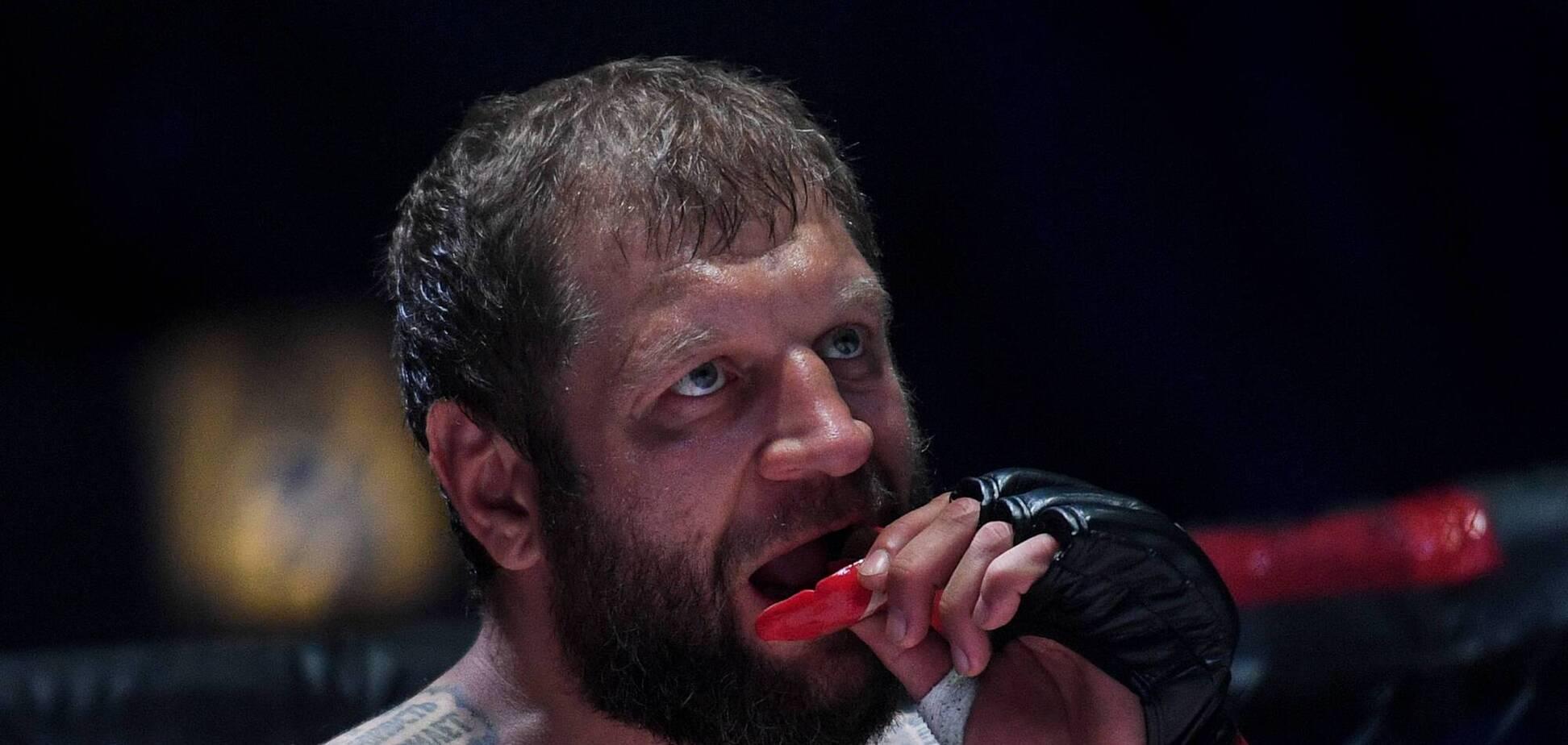 Олександр Ємельяненко