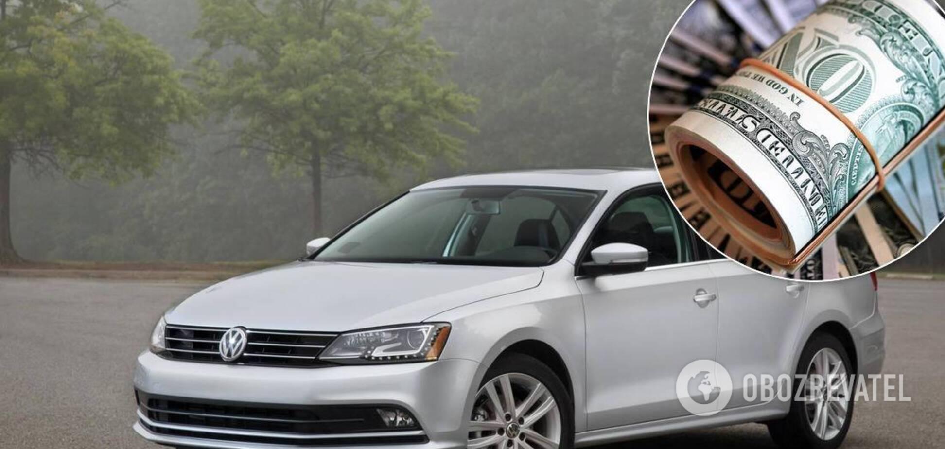 Заборона 'битків' зі США може призвести до подорожчання вживаних авто на 20%